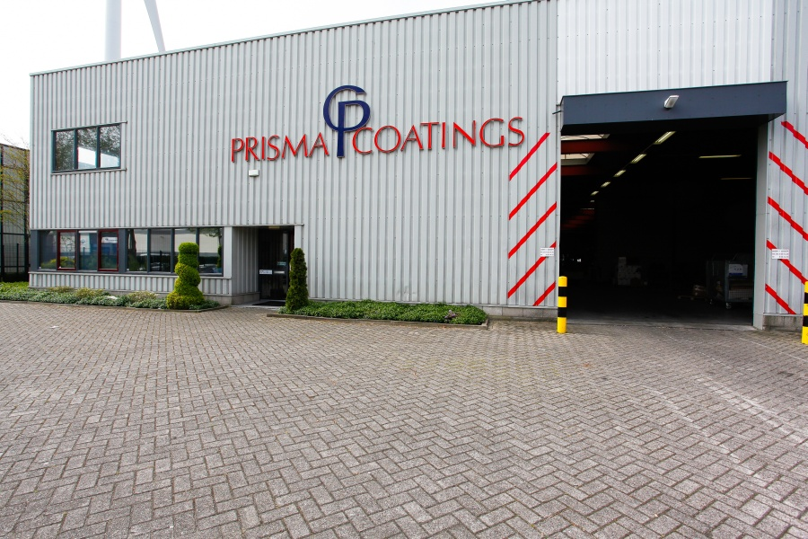 Prisma Coatings